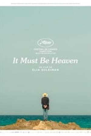 It Must Be Heaven streaming vf