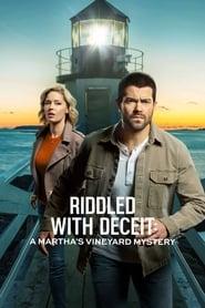 Riddled with Deceit: A Martha's Vineyard Mystery (2020)