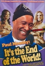 Paul Mooney: It's the End of the World (2010)