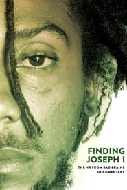 Finding Joseph I: The HR from Bad Brains Documentary Poster