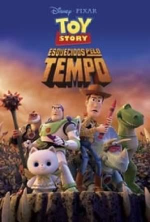 Toy Story – Esquecidos pelo Tempo Dublado Online