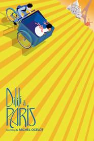 Dilili à Paris streaming vf