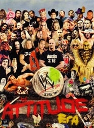 image for movie WWE: Attitude Era (2012)