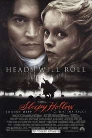 image for movie Sleepy Hollow: Behind the Legend (2000)