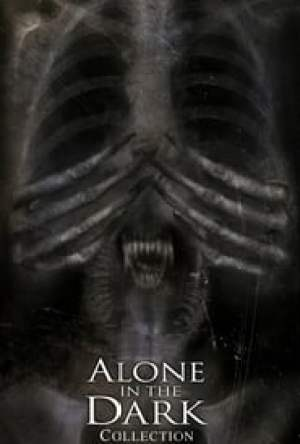 Alone in the Dark – O Despertar do Mal Dublado Online