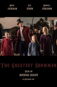 image for movie The Greatest Showman (2017)