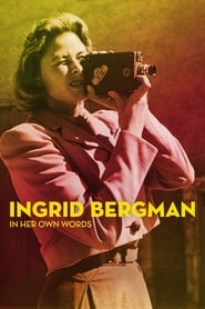 image for movie Ingrid Bergman: In Her Own Words (2015)