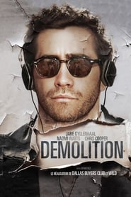 Demolition streaming vf