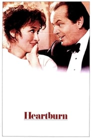 image for movie Heartburn (1986)