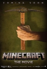 Minecraft: The Movie Poster