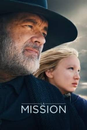 La Mission streaming vf