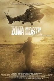 Zona hostil Legendado Online