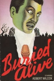 Buried Alive (1939)