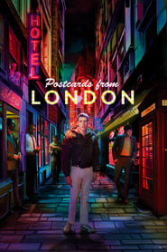 Postcards from London streaming vf
