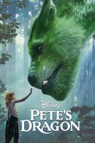 Pete's Dragon streaming vf