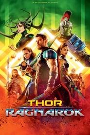 Thor : Ragnarok Poster