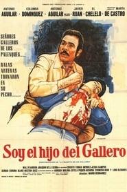 Soy el hijo del gallero (1978)