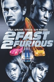 image for movie 2 Fast 2 Furious (2003)