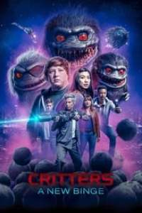 Critters: A New Binge streaming vf