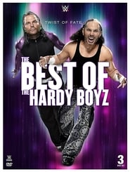 Twist of Fate: The Best of the Hardy Boyz