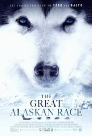 The Great Alaskan Race Dublado Online