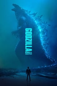 Streaming Full Movie Godzilla: King of the Monsters (2019)