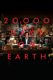 20 000 jours sur Terre streaming vf