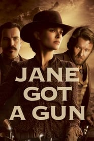 Jane got a gun streaming vf