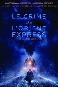 Le Crime de l'Orient-Express Poster