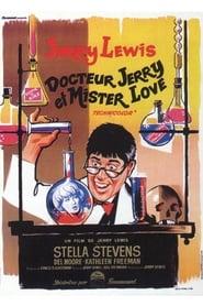 Docteur Jerry et Mister Love Poster