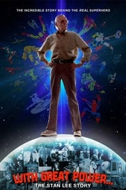 image for movie With Great Power: The Stan Lee Story (2010)