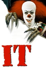 Image for movie Stephen King's It (1990)