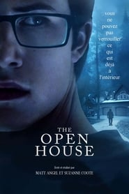 The Open House Poster