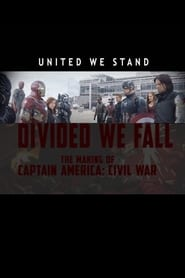 image for movie United We Stand, Divided We Fall (2016)