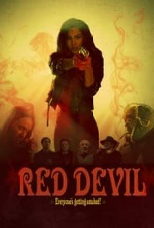 Red Devil Dublado Online