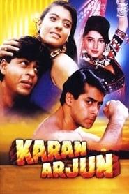 Karan Arjun streaming vf