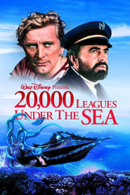 20,000 Leagues Under the Sea streaming vf