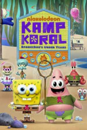 Kamp Koral: SpongeBob's Under Years Full online