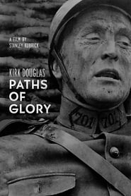 Paths of Glory streaming vf