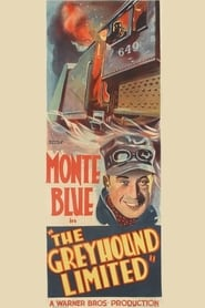 The Greyhound Limited (1929)