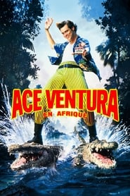 Ace Ventura en Afrique streaming vf