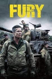 image for movie Fury (2014)