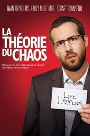 La Théorie du Chaos Poster