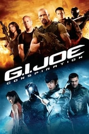 G.I. Joe : Conspiration streaming vf