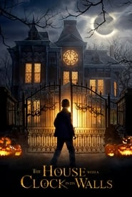 image for movie The House with a Clock in Its Walls (2018)