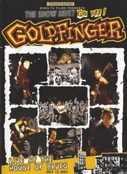 Goldfinger: Live at the House of Blues (2004)
