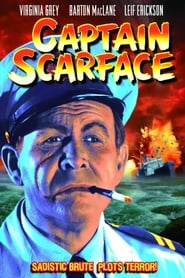 Captain Scarface (1953)