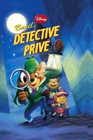 Basil, détective privé streaming vf