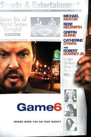 image for movie Game 6 (2005)