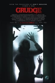 Grudge Poster